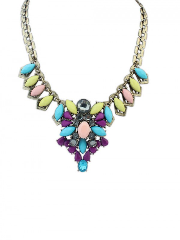 Occident Retro Elegant Aristocracy Temperament Hot Sale Necklace